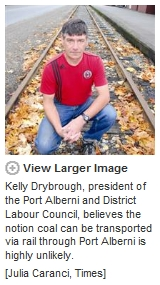 Kelly Drybrough