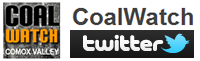 CoalWatch on Twitter