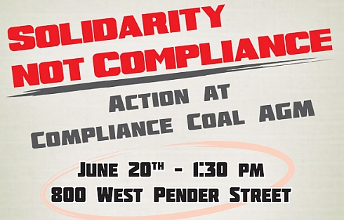 Compliance Energy AGM