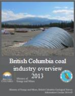 BC Coal Industry Overview 2013