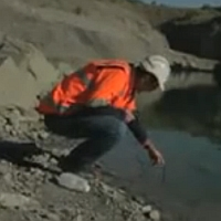 Water in Mining